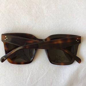 Celine Accessories - 💯 Authentic Celine Tilda Sunglasses